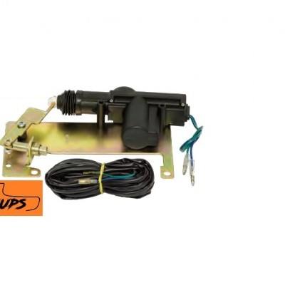 Tranca eletrica mala / Tailgate Lock