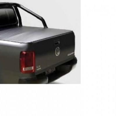 Volkswagen Amarok - Capota de lona / Soft Tonneau cover