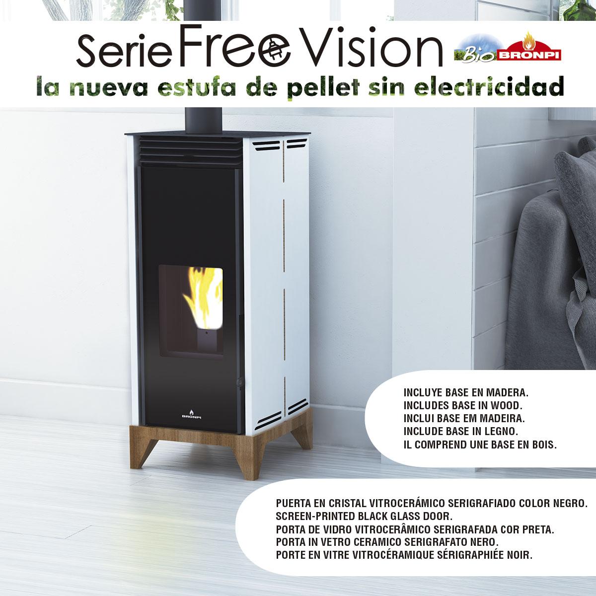 FREE 11 VISION