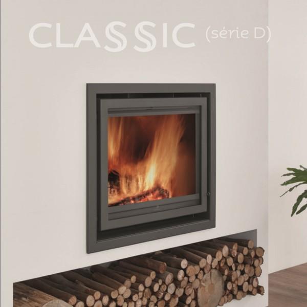 CLASSIC S - D700