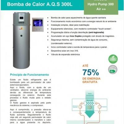 ABF-BC-300LTS INOX