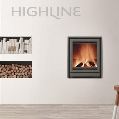 HIGHLINE 600