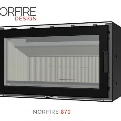 NORFIRE 870