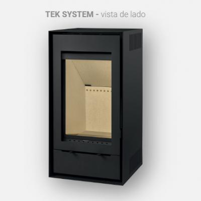 TEK SYSTEM
