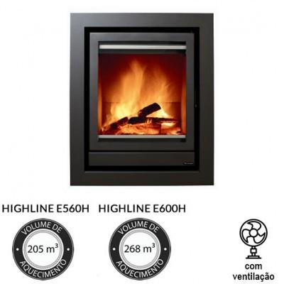 HIGHLINE 560