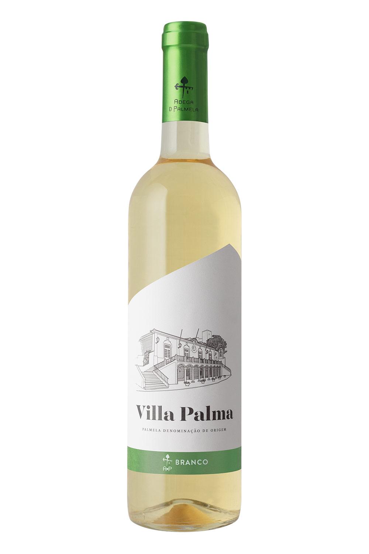 Villa Palma Branco 75cl