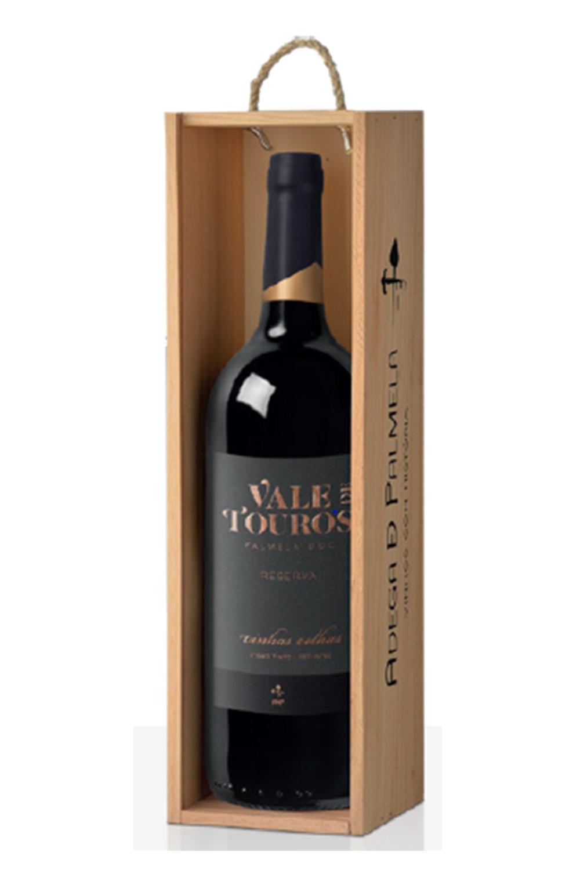 Magnum 3lt vinho Vale de Touros Vinhas Velhas Reserva