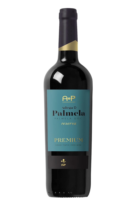 Adega de Palmela Premium Reserva Tinto 75cl