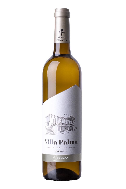 Villa Palma Reserva Branco 75cl