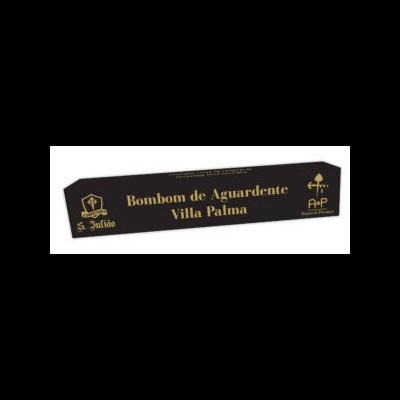 Bombons de Aguardente Villa Palma 6 unid