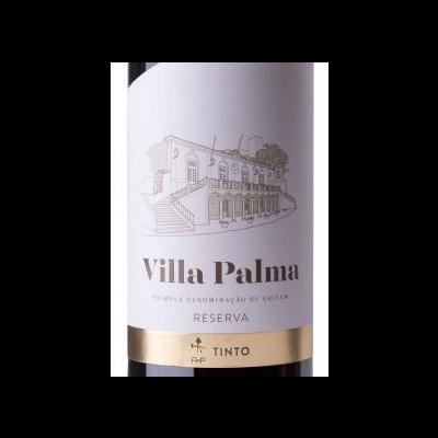 Villa Palma Reserva Tinto 75cl