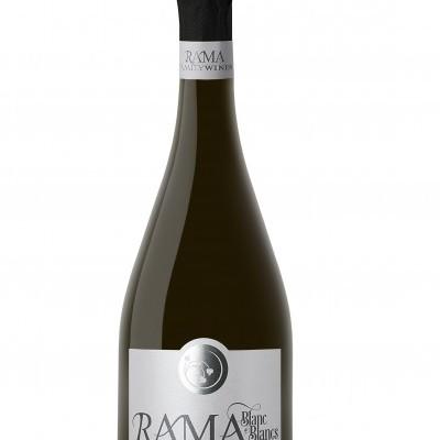 Rama 'Blanc de Blancs' - Grand Cuvée 2016