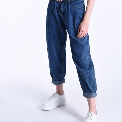 JEANS SLOUCHY MARY