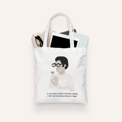 "Tote Bag ""Zeca Afonso"""