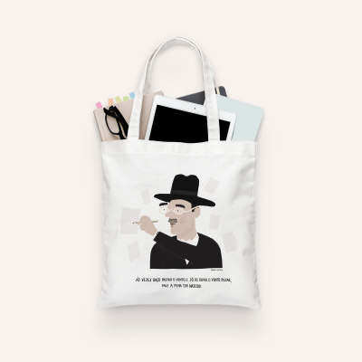 """Tote Bag """"Fernando Pessoa"""""""
