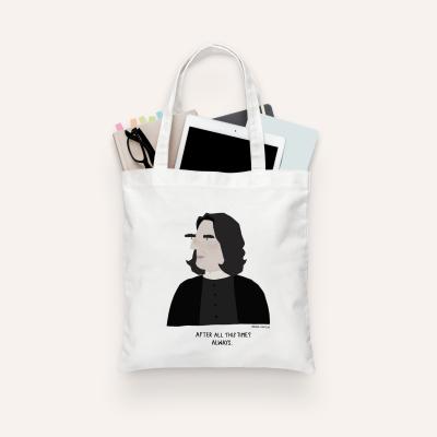 "Tote Bag ""Severus Snape"""