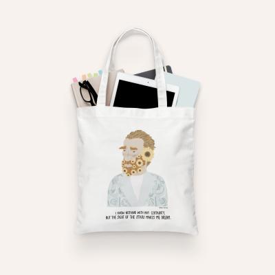 """Tote Bag """"Vicent Van Gogh"""""""