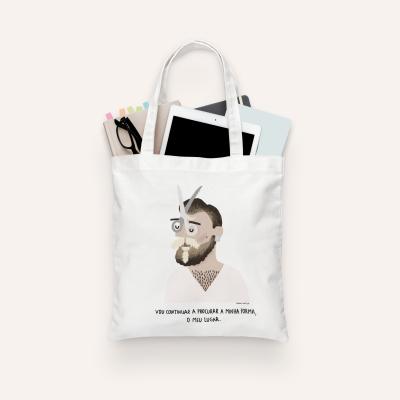 """Tote Bag """"António Variações"""" (PRÉ-VENDA)"""
