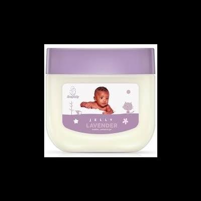 Ebony Jelly Lavanda 368 gr