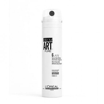 L'Oréal Professionnel Tecni.Art Pure 6-Fix 250ml
