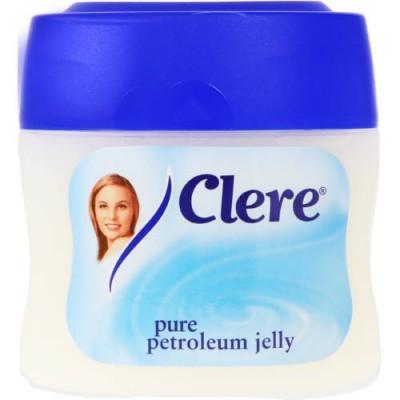 Clere Geléia de Petróleo Puro 250ml