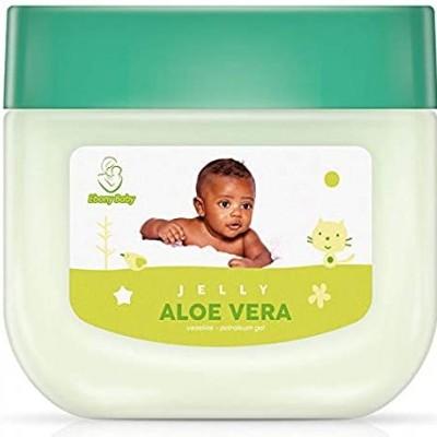 Ebony Jelly Aloe Vera 368 gr
