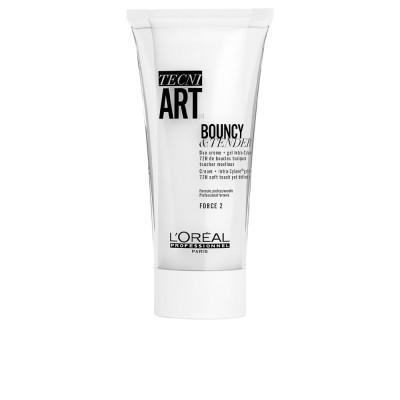 TECNI ART bouncy and tender