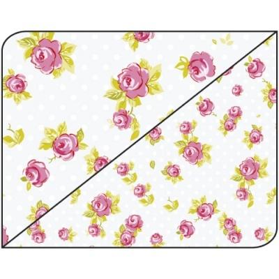 Pack 5 folhas Florais 4 50x70cm