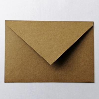 Pack 50 Envelopes Kraft C6