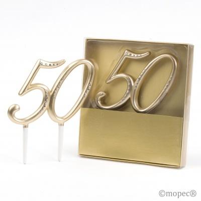 50º aniversário