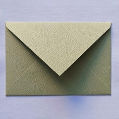 Pack 50 Envelopes Borneu  C6