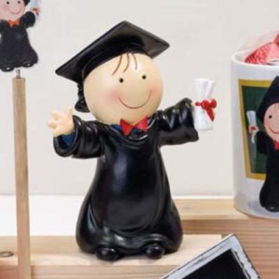 Graduação rapaz