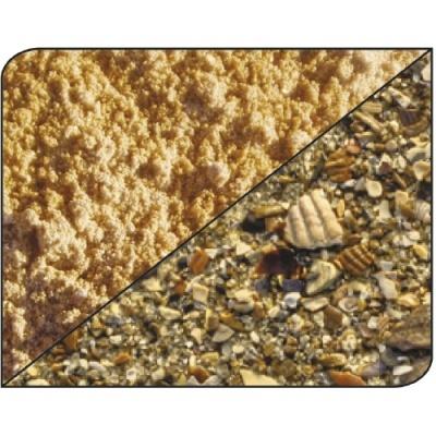 Pack 5 folhas Areia 50x70cm