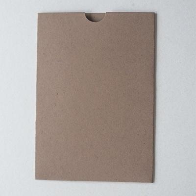 Pack 50 Envelopes Organic C6 Luva