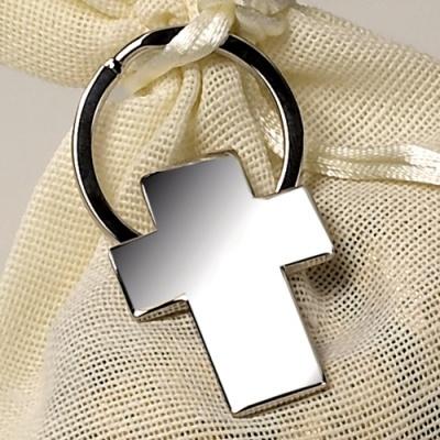 Porta chaves Cruz