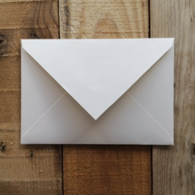 Pack 50 Envelopes Burano C6