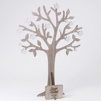 Árvore de desejos