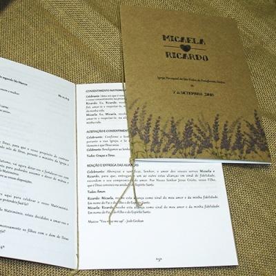 Missal CR002M