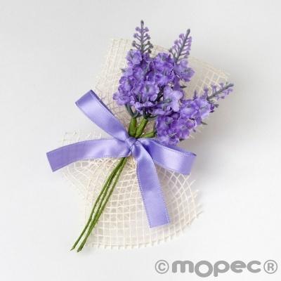 Bouquet de lavanda