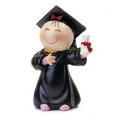 Graduação rapariga