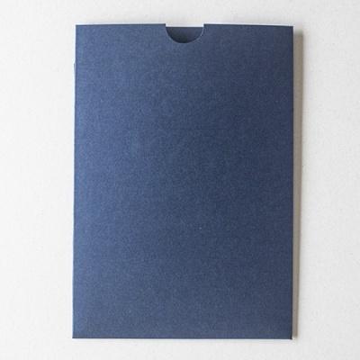 Pack 50 Envelopes Metallic  C6 Luva