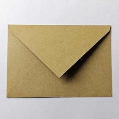Pack 50 Envelopes Safari C6