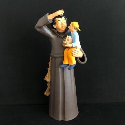 Santo António com altar
