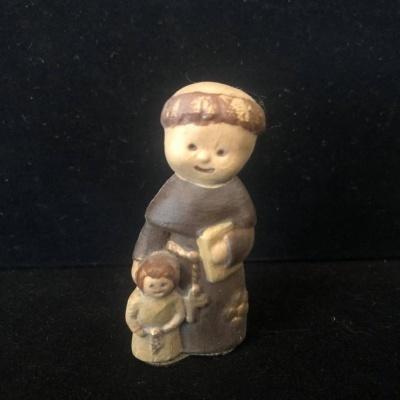Santo António miniatura
