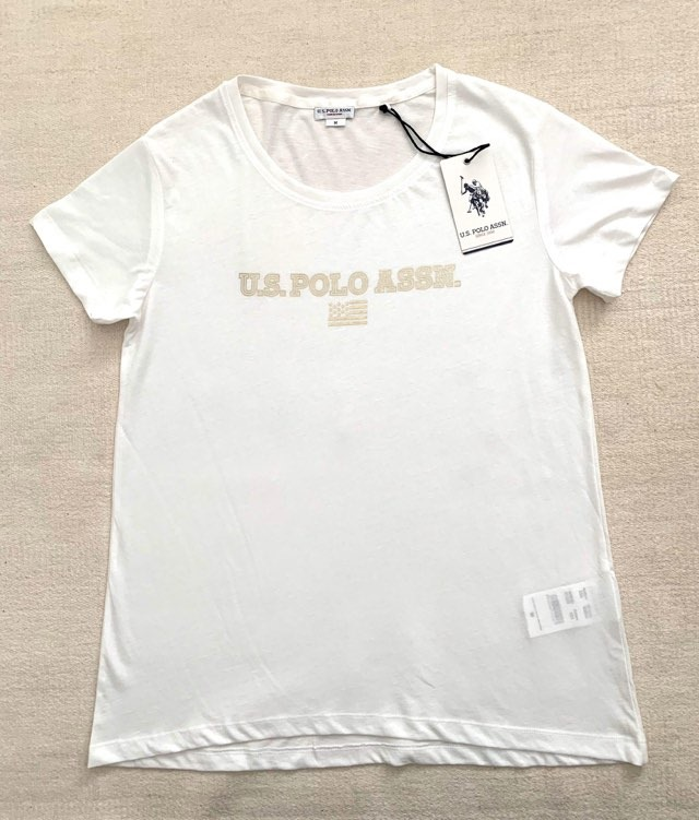 T-Shirt US POLO