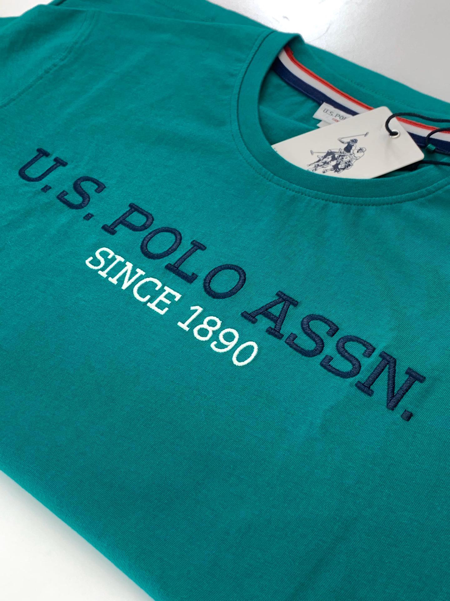 T-shirt US POLO