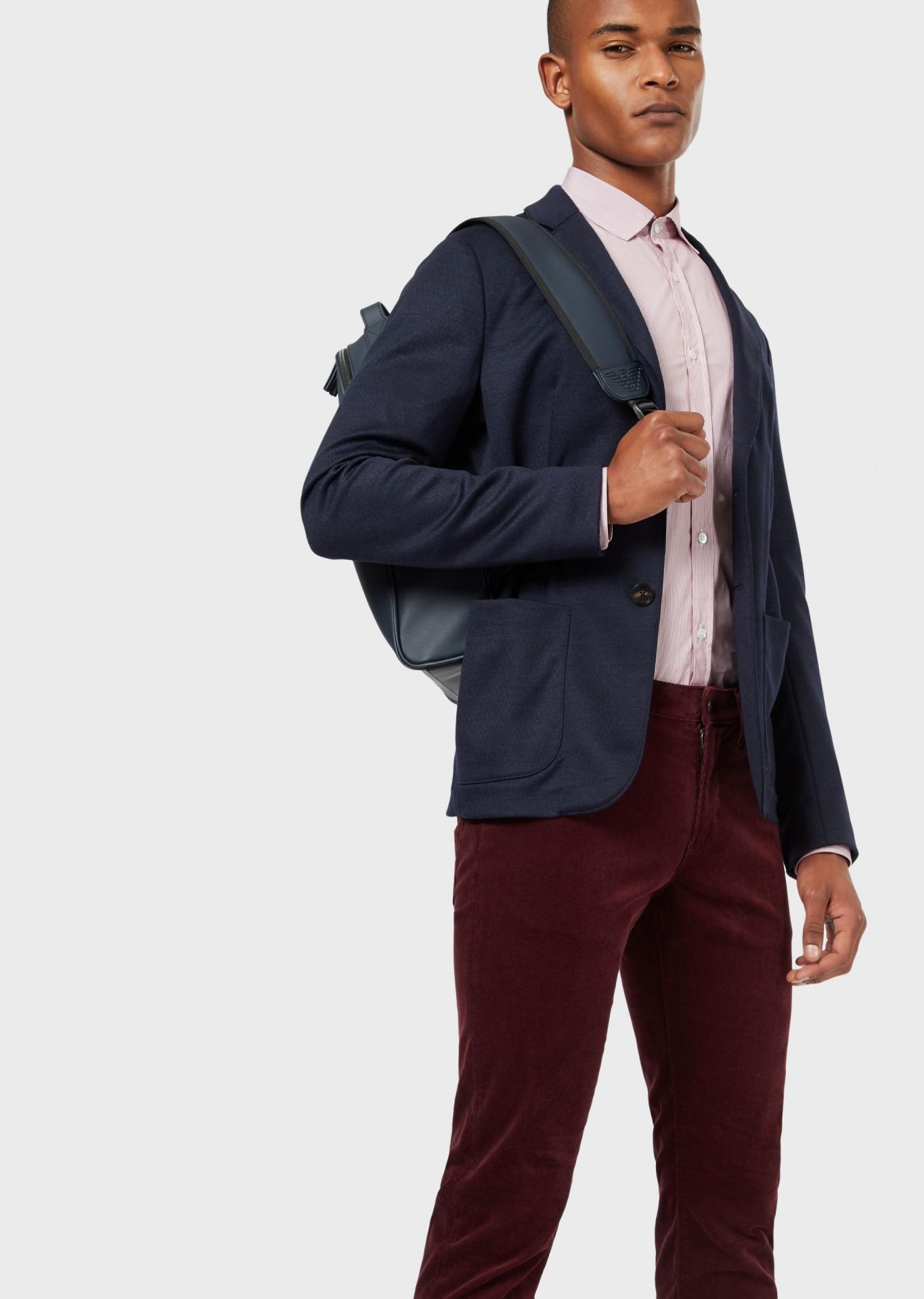 Camisa SlimFit EMPORIO ARMANI