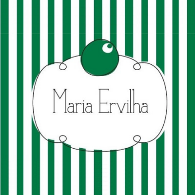 Maria Ervilha