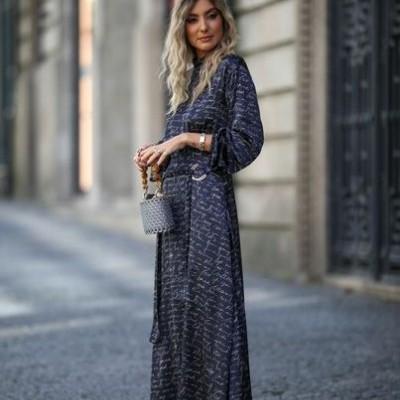 Vestido SCRIPTA