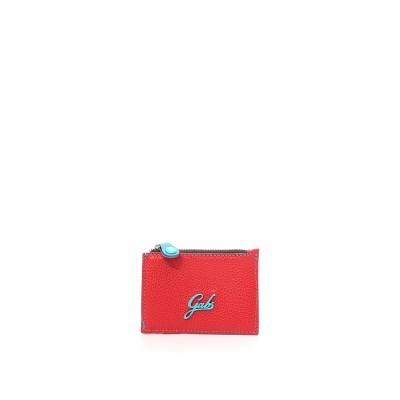 Porta Cartões em Pele GABS